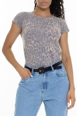 Camiseta Onça Estonada - DG15361