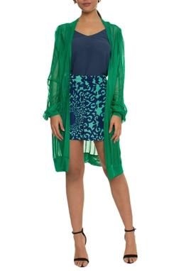Cardigan Tricot Alicia - V1TRCD02511G