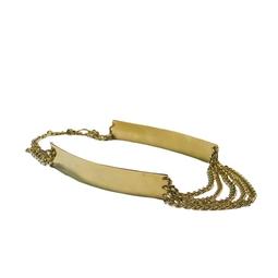 Cinto Archi Gold