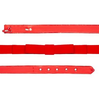 Cinto Celita Red Basic Collection