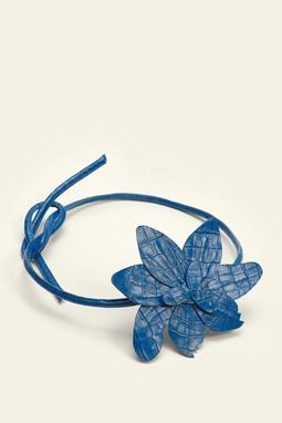 Cinto Fleur Azul