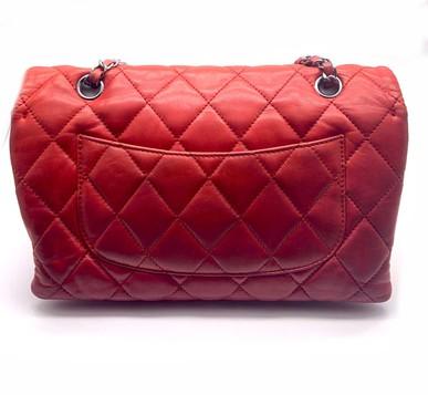 "Bolsa Classic Flapbag ""3"" Matelassê Chanel"