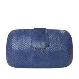 Clutch Blue Snake