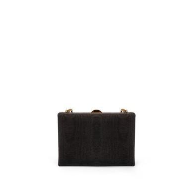 Clutch em Seda com Alça - DG17024 Chanel