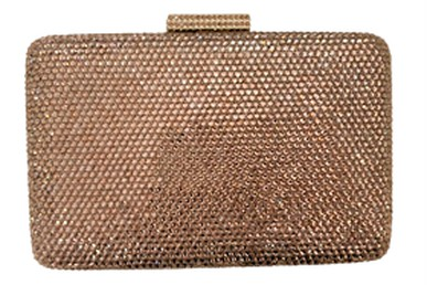 Clutch New Dafne Nude Basic Collection
