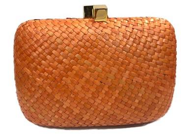 Clutch Palira Orange Serpui