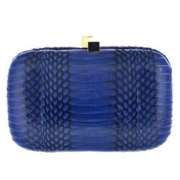 Clutch Piton Azul