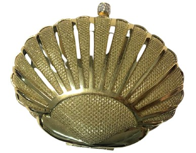 Clutch Sea Gold Basic Collection