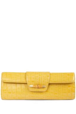 Clutch Susan Yellow
