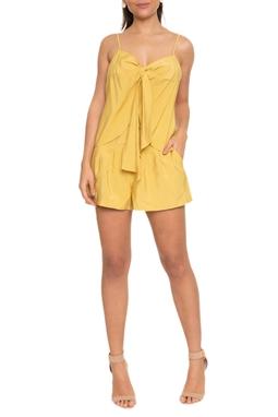 Conjunto Regata e Shorts - DG16622