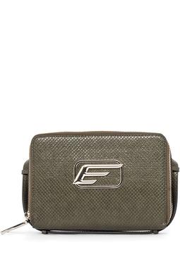 Crossbody Bag New Logo Ellus - 52ZW700