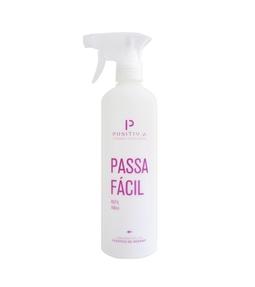 Frasco Auxiliar Passa Fácil Borrifador Positiv.a