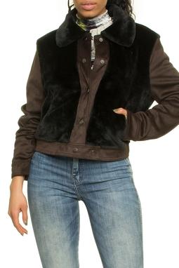 Fur Jacket - 48I1053