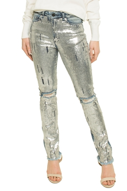 HComfort Power Higher Skinny Paetes - 49A2395