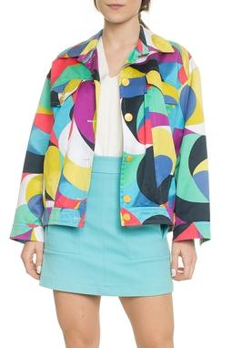 Jaqueta Color - DG18007