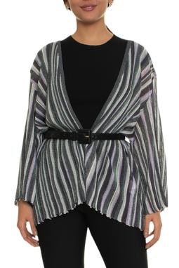 Kimono Ane Tricot - P9TRMT02118M