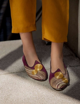 Loafer Feni Vinho