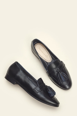 Loafer Trio Preto