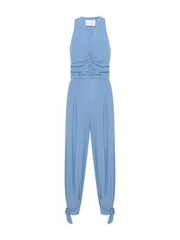 Macacão Yarana - Azul Azulejo  USTL
