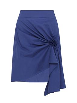 Mini saia raio era - Azul safira  USTL