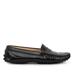 Loafer Preto Verniz - DG15859