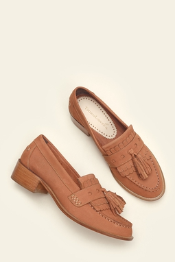 Mocassim Waves Camel