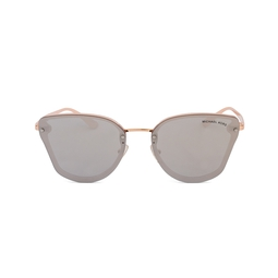 Óculos De Sol Rose Espelhado - DG15710