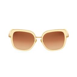 Óculos Prada Branco - DG17495