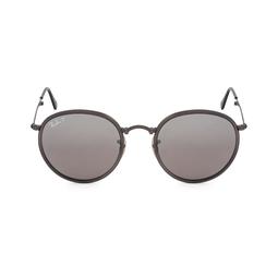 Óculos Redondo Dobrável