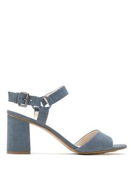 Sandália Bia Azul