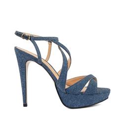 Sandália Jeans - DG15410