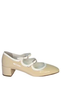 Sapato Mary Jane Alice Rose
