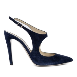 Scarpin Azul Marinho - DG15687