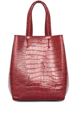 Shopping Bag Dupla Face Ellus - 48ZW313