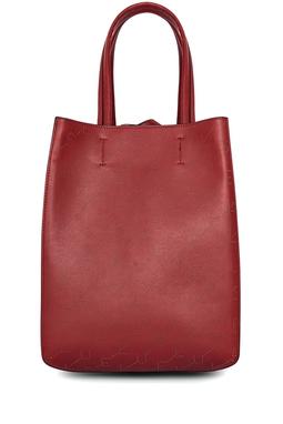 Shopping Bag Dupla Face Ellus - 50ZW313