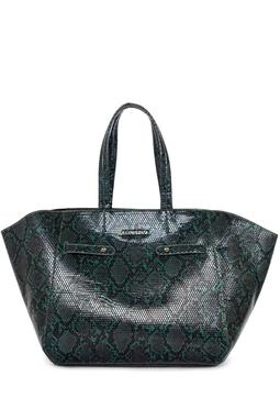 Shopping Bag Soft Ellus - 52ZW760