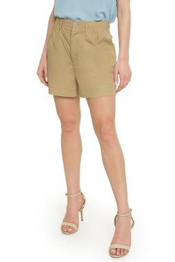 Shorts Alfaiataria - DG18066