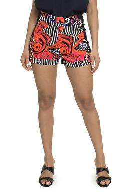 Shorts Estampado - DG18067