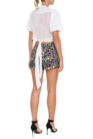 Shorts Faixa  - DG16754 Ateen