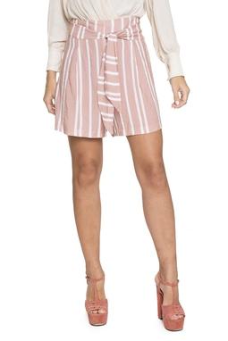 Shorts Listra Sardenha - DG16347
