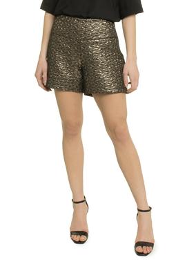 Shorts Matelasse Bronze - P15EPSH12