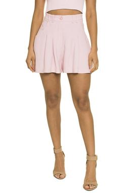 Shorts Opala Rosa - DG17291