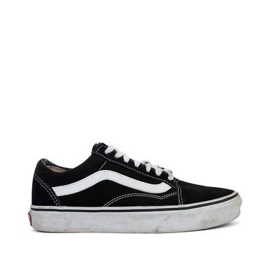 Tênis Old Skool Preto - DG15227 Vans