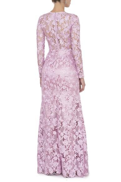 Vestido Tourle Pink Basic Collection