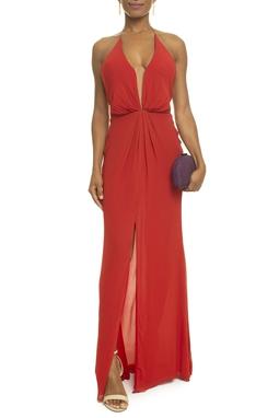 Vestido Ace Red -DG14042