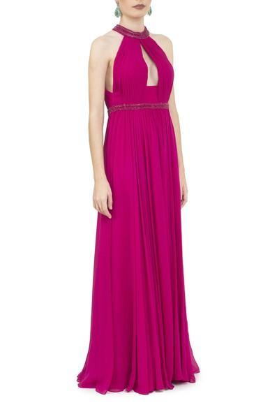 Vestido Aglaia - DG13210 Printing