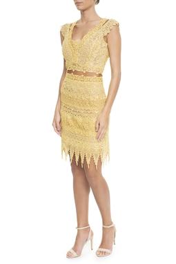 Vestido Alberta - DG13061