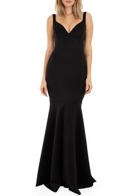 Vestido Aline Black