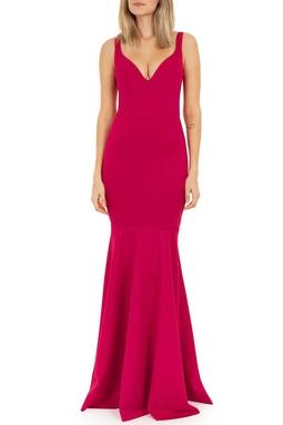 Vestido Aline Pink