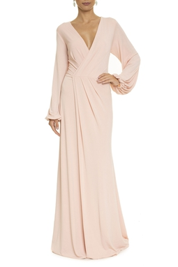 Vestido Almeda Light Pink